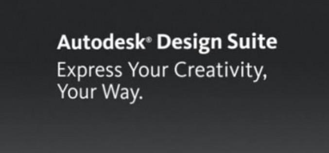 Autodesk Design Suite Premium