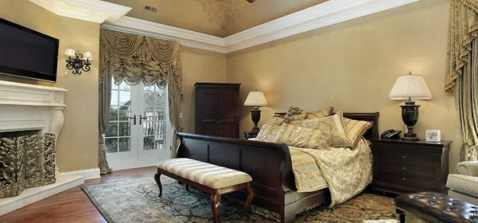 Master Bedroom Renovation Ideas