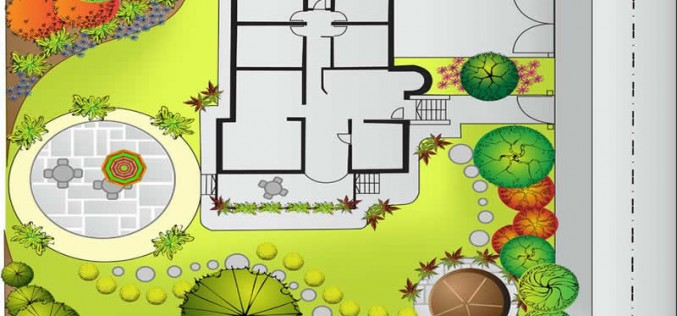Green Landscaping the Smart Way