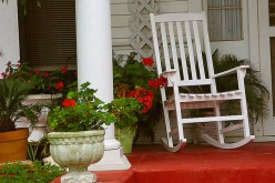 Perking Up Your Porch