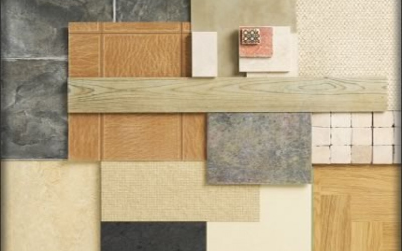 Flooring Materials: Making the Right Choice