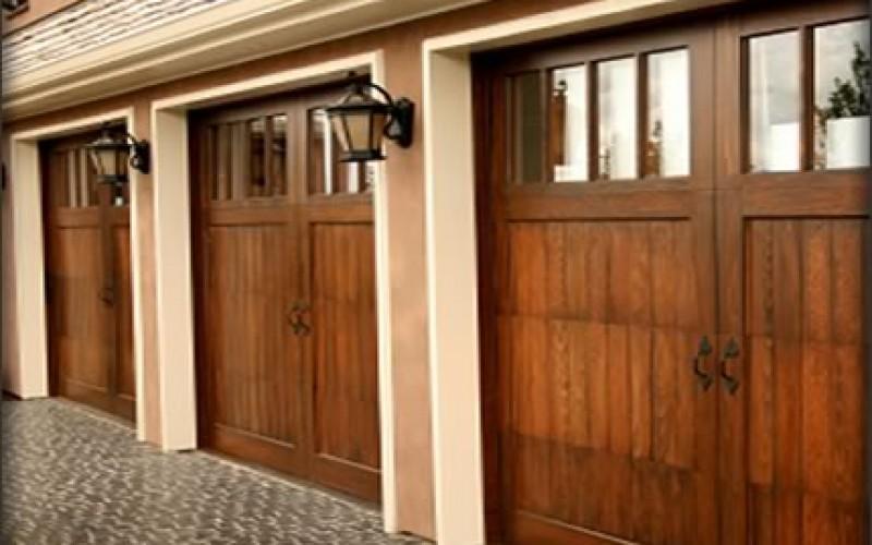 Automatic Garage Door Maintenance Advice