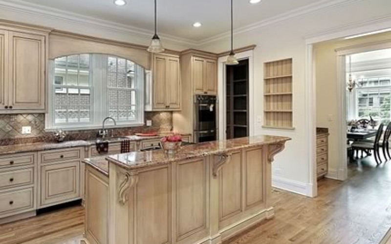 Kitchen Touch Up or Major Renovation?