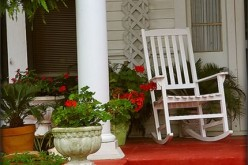 How & Where to Store Patio Furniture
