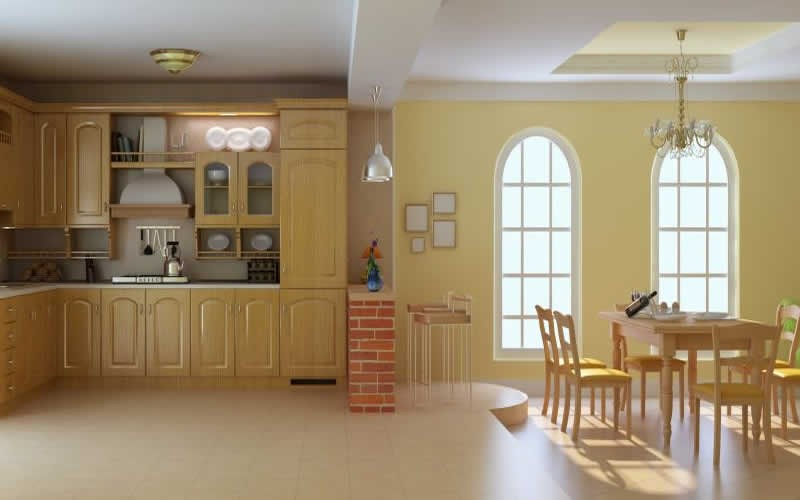 4 Upcoming Trends in Home Improvement