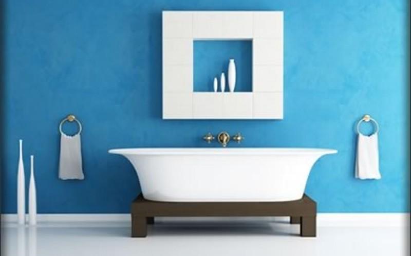 Top 5 DIY Bathroom Tips