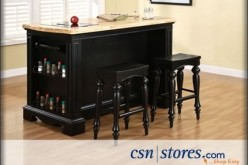 Install a Kitchen Island and Increase Home Resale Value