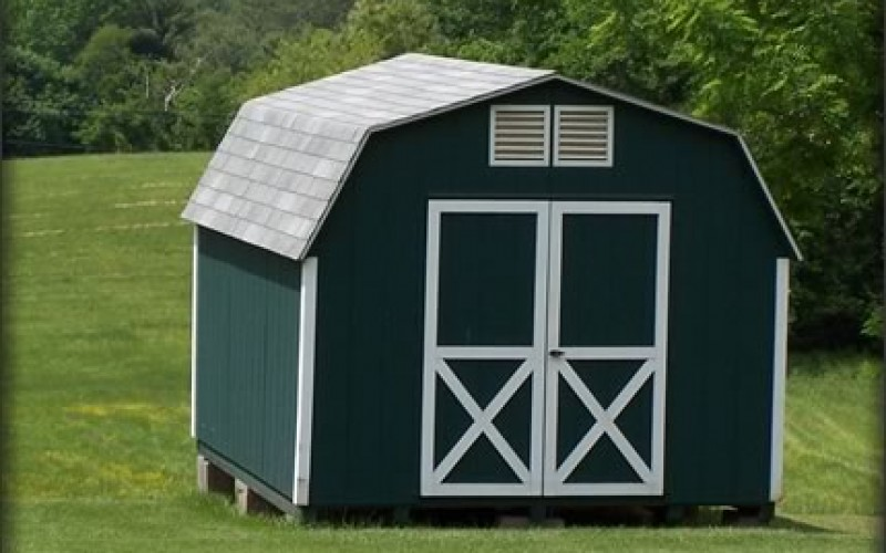 Rent-to-Own Sheds: Bargain or Not?