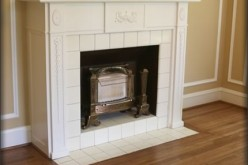 Install a Gas Fireplace for Beauty & Warmth