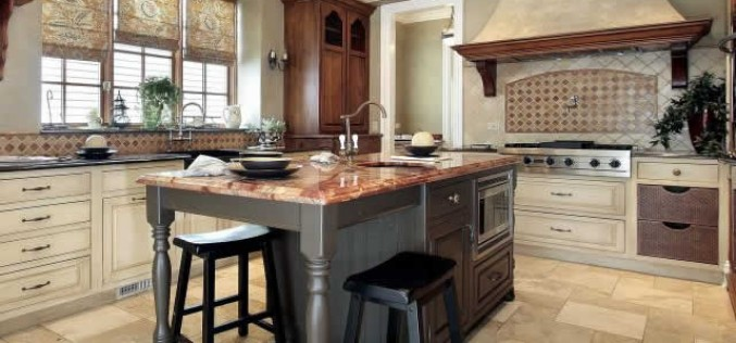 Reface Kitchen Cabinets for a Fresh, New Look