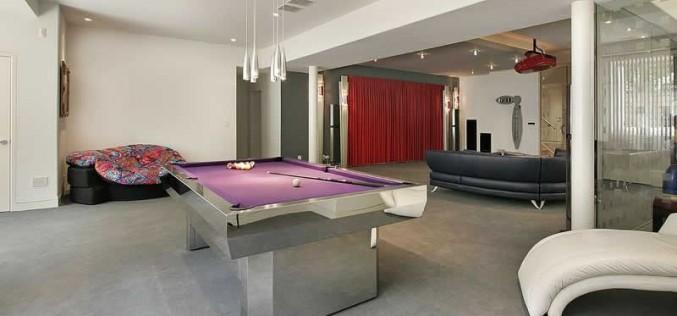 Top Basement Renovation Ideas