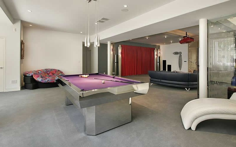 Top Basement Renovation Ideas