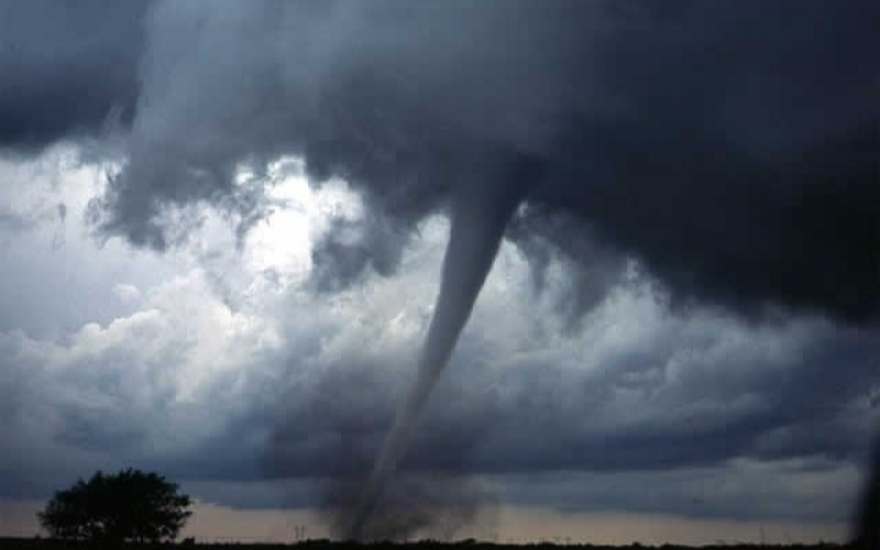 Tornado Safety Tips for Families