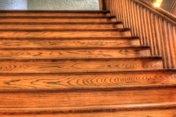 You Can Renovate Your Stairs