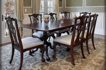How to Find Affordable Dining Room Furniture