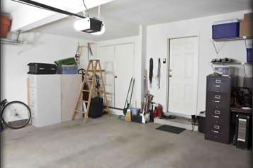 Garage Clean Up and Junk Removal