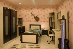 4 Teen Bedroom Organization Tips