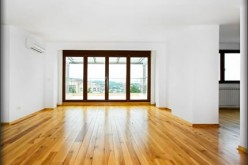 DIY Recycled Wide Plank Pine Floors For Less than $1000!