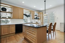 4 Kitchen Renovating Tips on a Budget