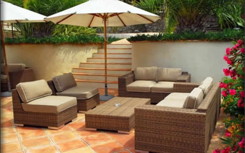You Can Save Money on Patio Furniture