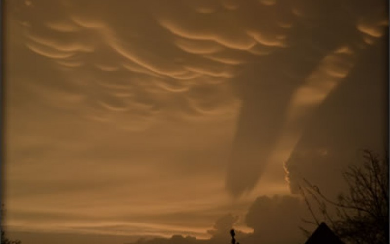 Derecho Recovery and Homeowners Insurance