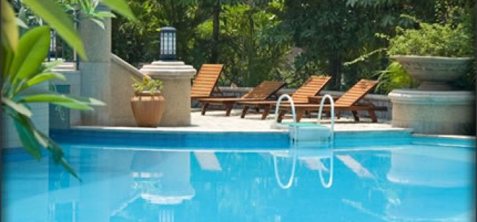 Backyard Remodel: What's Your Swimming Pool Personality?