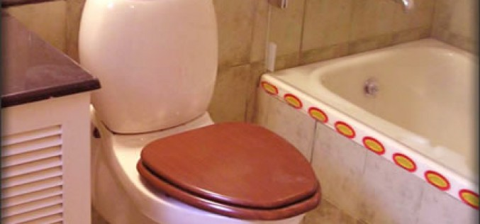 How to Replace Your Toilet