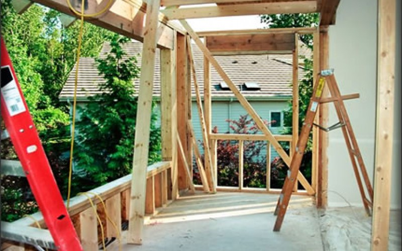 How to Survive Your Home Renovation Project