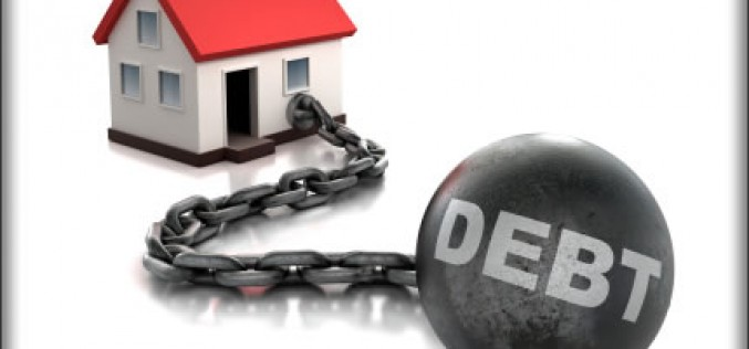 How to Get Out of Home Refinancing Debt