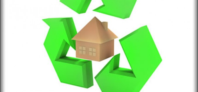 5 Eco-Friendly Home Renovation Tips