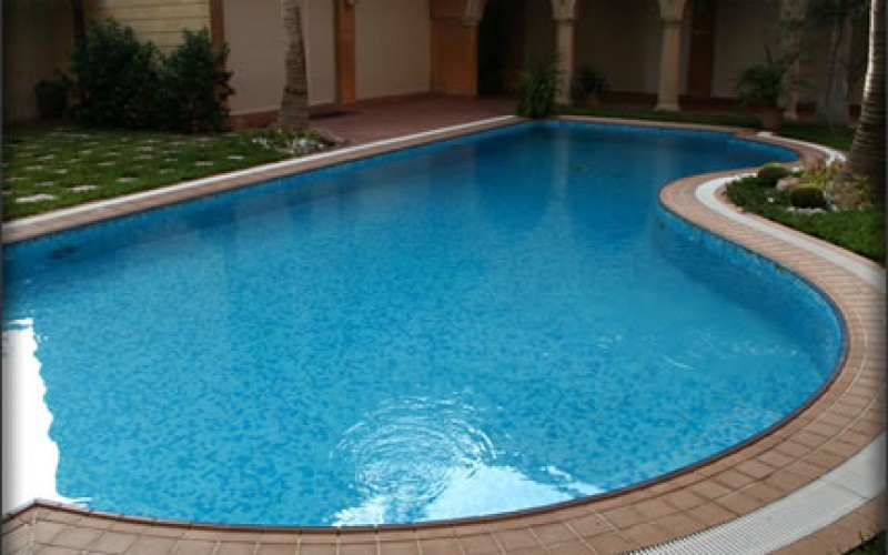 Choosing a Pool for Your Backyard