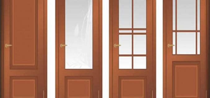 Door Styles That Make A Statement