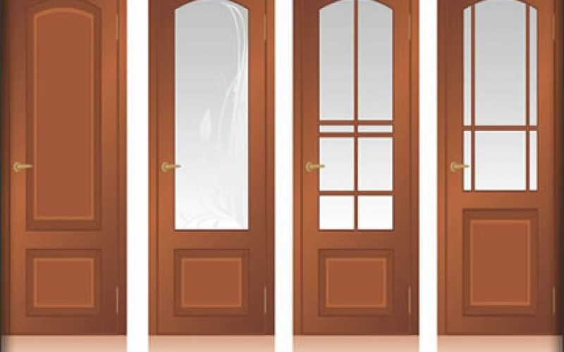 Door Styles That Make A Statement