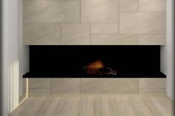 Convert Your Wood Fireplace to Natural Gas