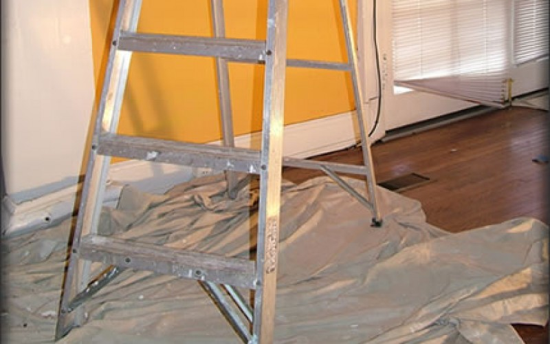 Speedy Renovations Can Equal Shoddy Work