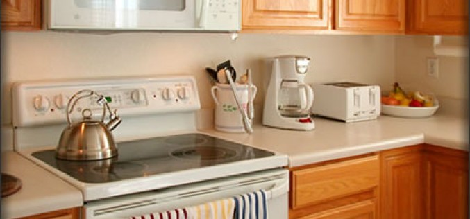 Four Ways to Renovate Your Kitchen without Breaking the Bank