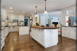 The Rewards and Benefits of Either Fully or Partially Remodeling Your Kitchen