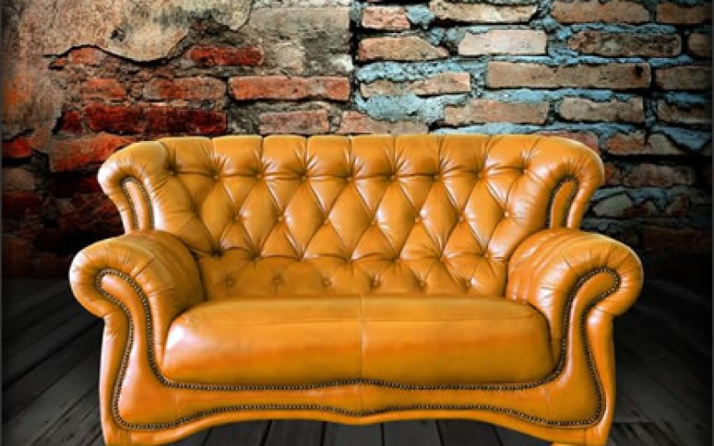 Leather Furniture Shopping – What to Look For