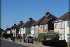 Average House Prices in the UK