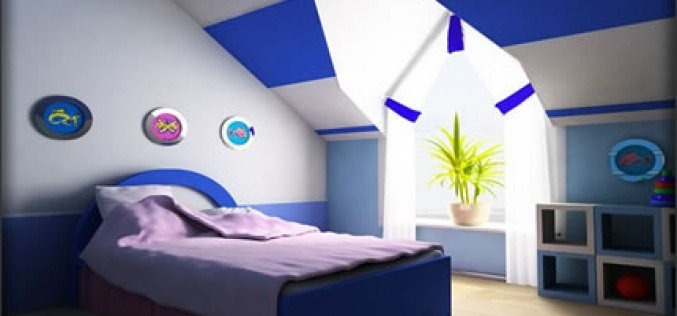 How to Give Your Bedroom a Makeover
