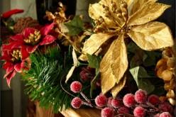Christmas Hearth Decorating Tips