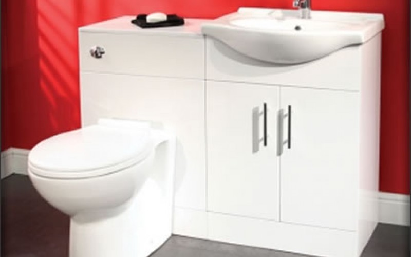 Opting for Luxurious Bathroom Furniture