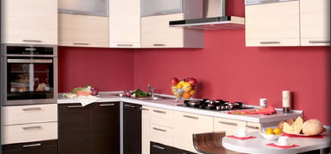 Design Trends of 2013: 5 Ways to Update Your Kitchen