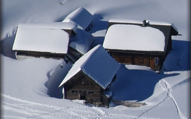 What You Need to Know About Snow on Your Roof