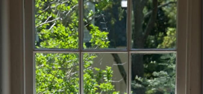 DIY: Window Replacement
