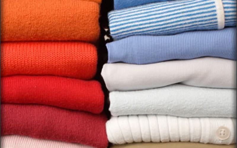 Tips and Tricks of Closet Organization