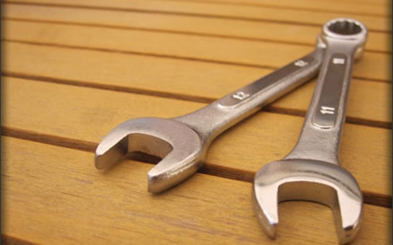 The Ultimate Tools for a Guy's Tool Shed