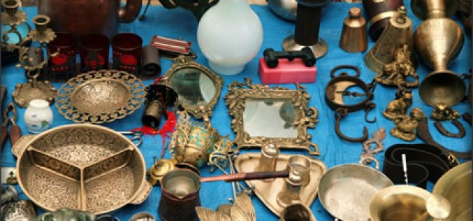 Caring for Your Precious Antiques
