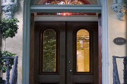 Your Front Door Sets the Tone for Entertaining