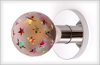 knob-glass